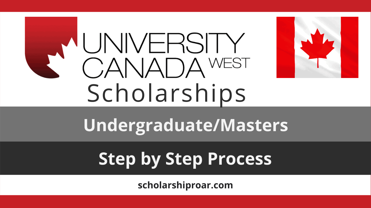 University Canada West Scholarships