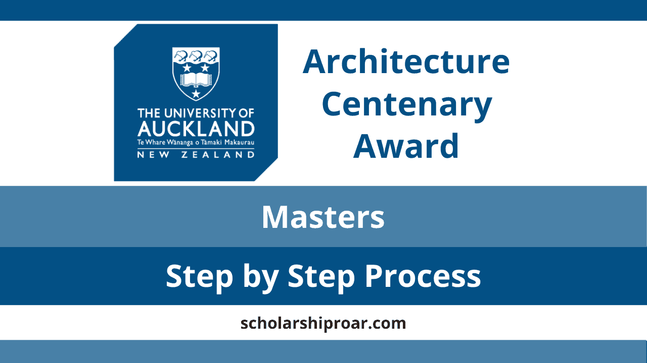 Architecture Centenary Award