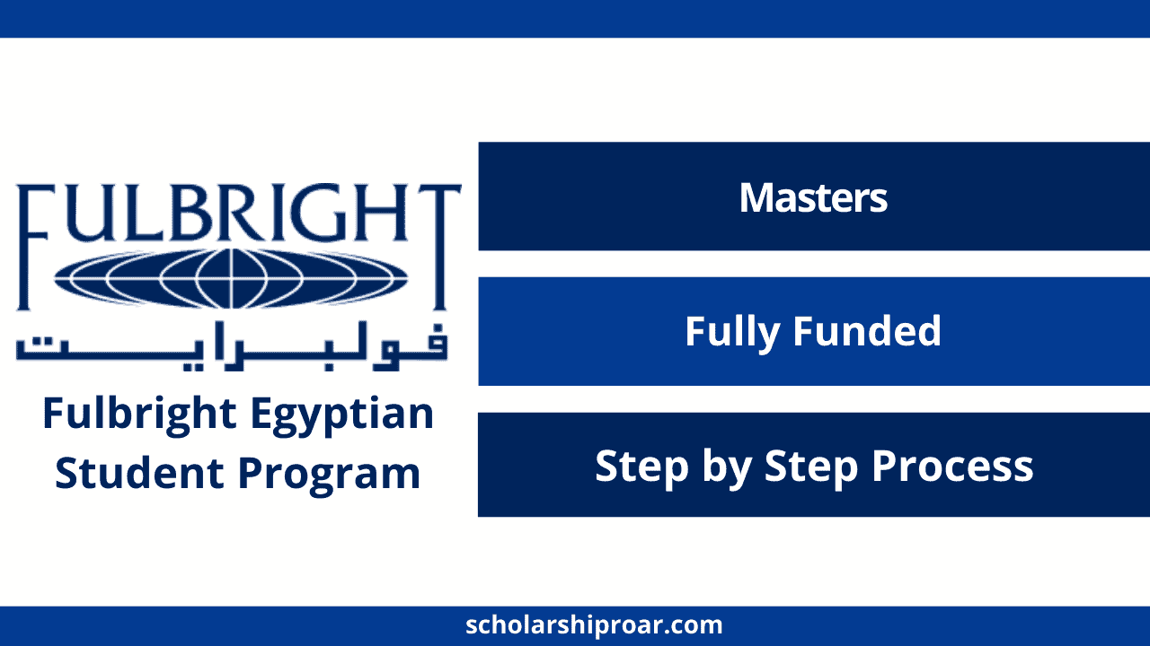 Fulbright Egyptian Student Program