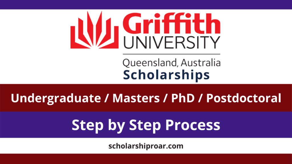 Griffith University Scholarships