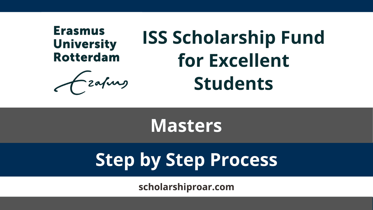 ISS Scholarship Fund for Excellent Students