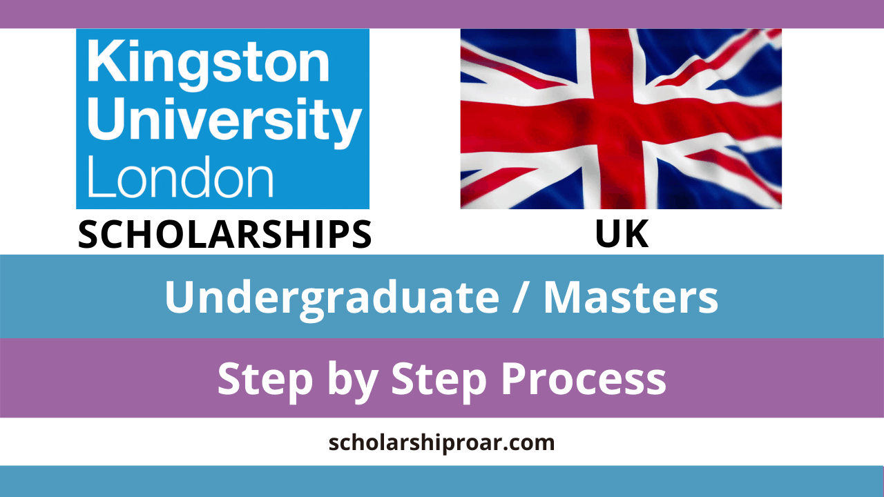 Kingston University Scholarships