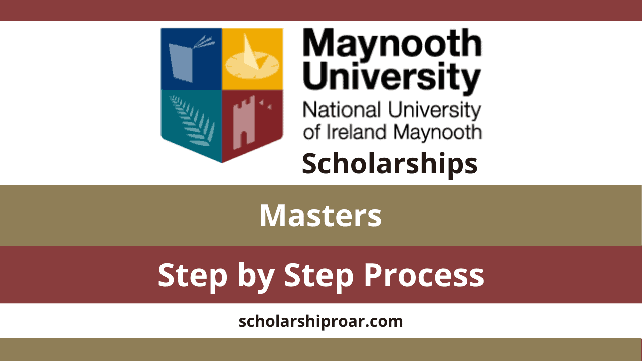 Maynooth University Scholarships