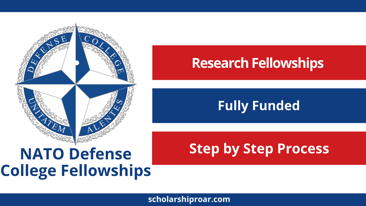 NATO Defense College Fellowships