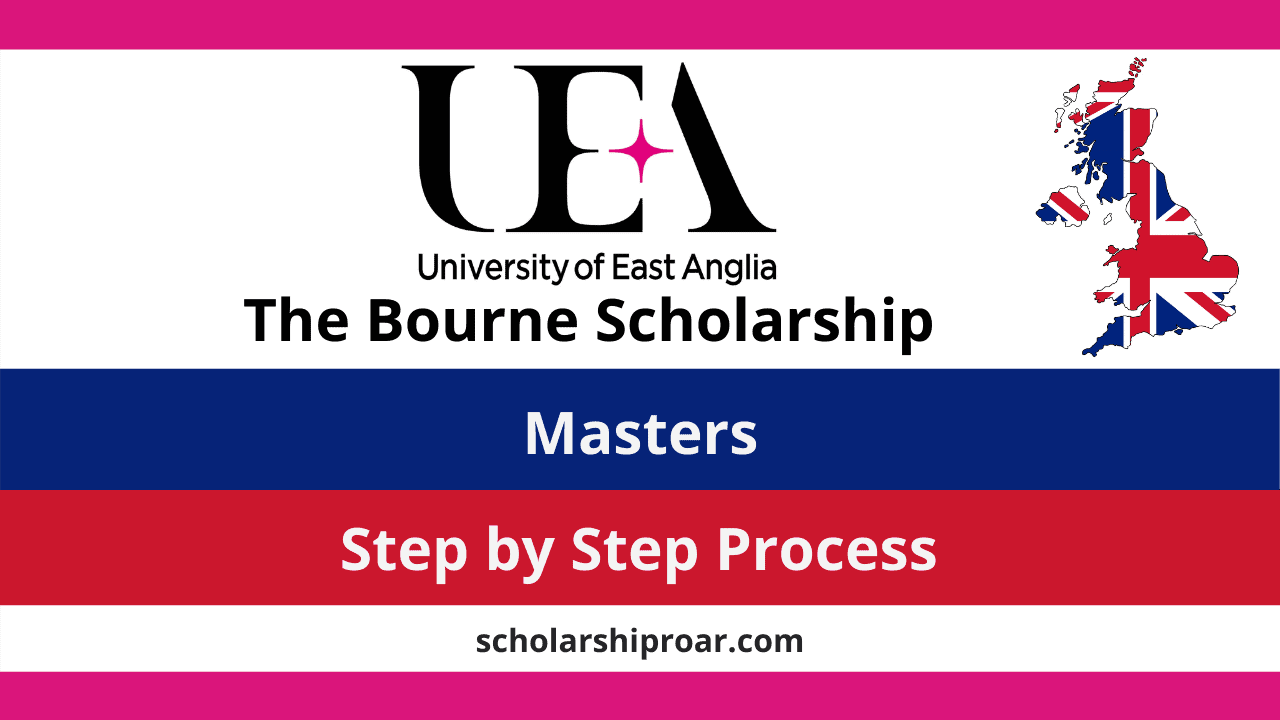 The Bourne Scholarship