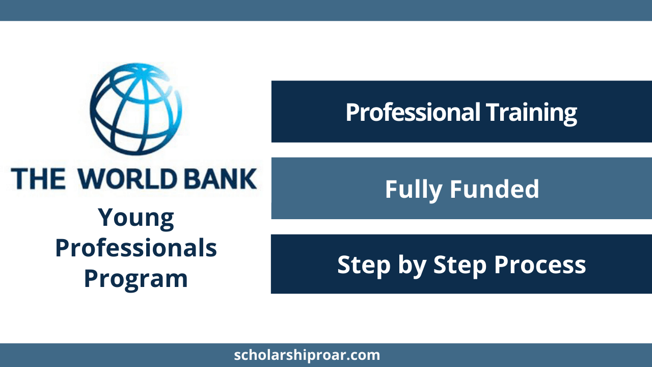 World Bank Young Professionals Program
