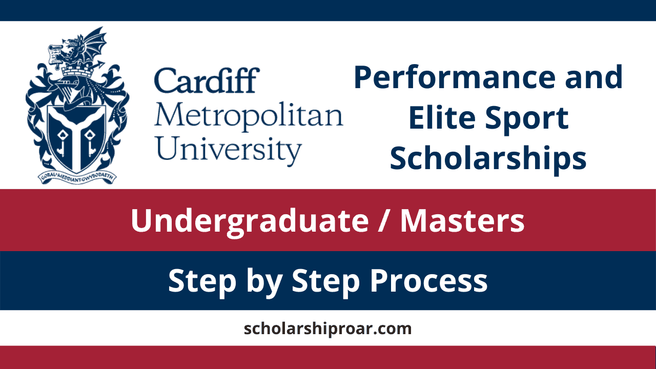 Performance and Elite Sport Scholarships