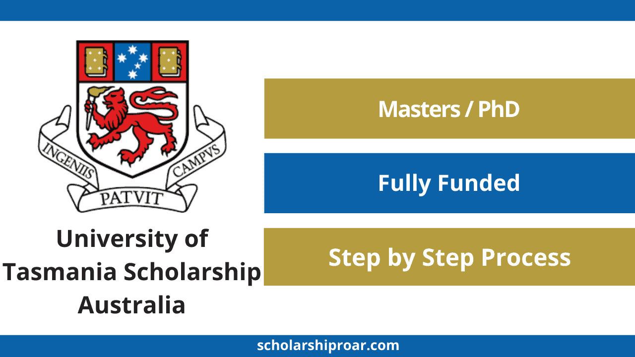 University of Tasmania Scholarship