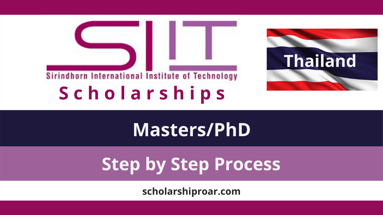 SIIT Scholarships