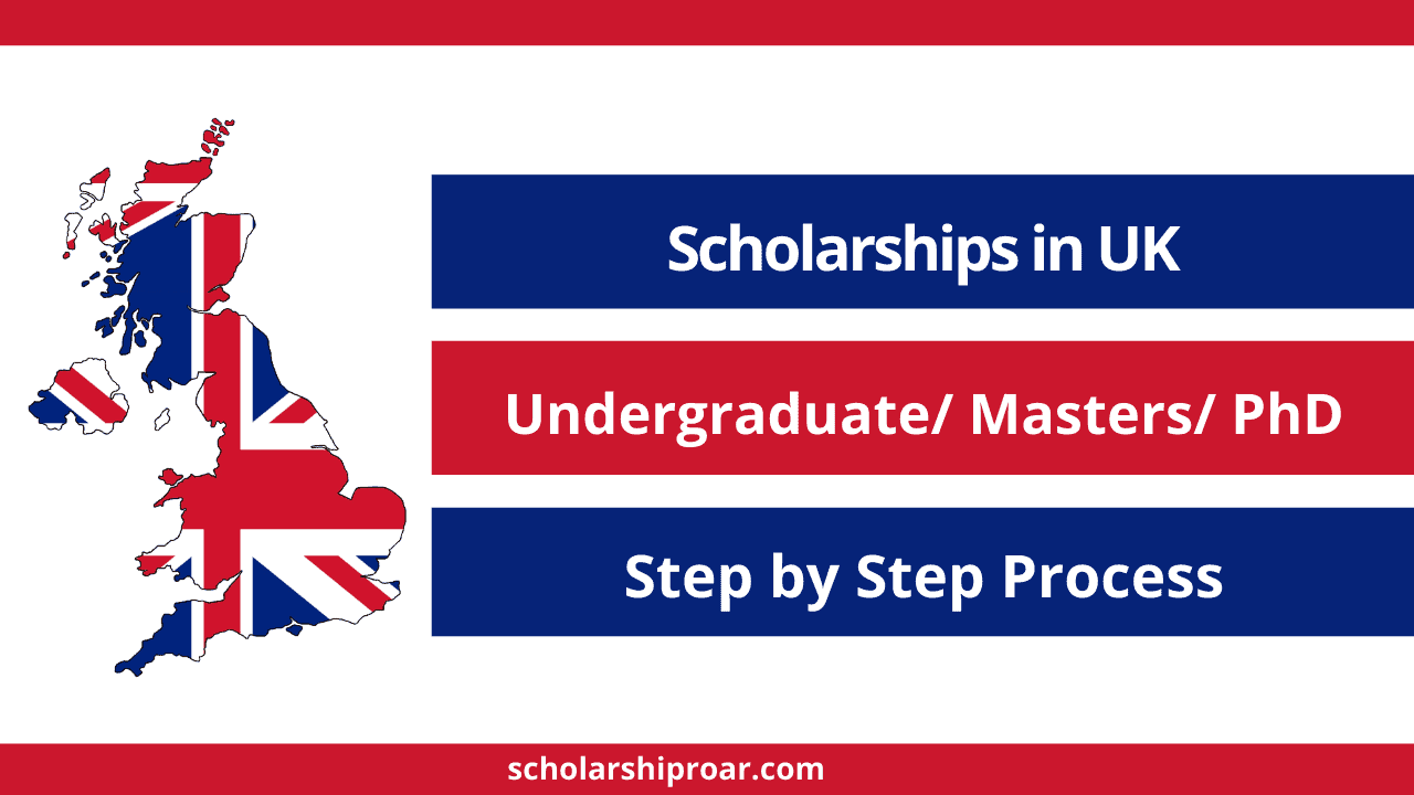 Scholarships in UK