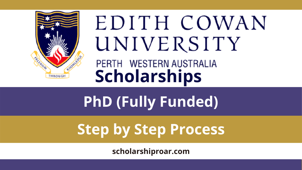 Edith Cowan University Scholarships